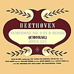Erich Kleiber Beethoven Symphony No 9 In D Minor