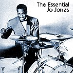Jo Jones The Essential Jo Jones
