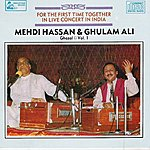 Mehdi Hassan Ghazal - For The First Time Together - Vol - 1
