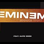 Eminem Shake That (Radio Edit Version)