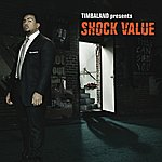 Timbaland Shock Value (Edited Version)