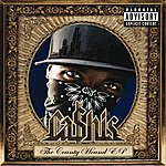 Cashis The County Hound Ep