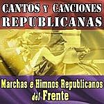 Pete Seeger Cantos Y Canciones Republicanas. Marchas E Himnos Republicanos Del Frente
