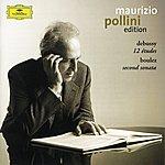 Maurizio Pollini Debussy: 12 Etudes / Boulez: Sonata No.2 (Cd 9)