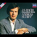 András Schiff Bach, J.S.: 6 Partitas, Bwv 825-830 (2 Cds)