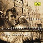 Gil Shaham Messiaen: Quatuor Pour La Fin Du Temps