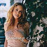 Mariah Carey Through The Rain (International Maxi #2)