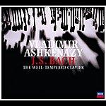 Vladimir Ashkenazy Bach, J.S.: Das Wohltemperierte Klavier (3 Cds)