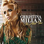 Christina Milian It's About Time (International - Non-Eu)
