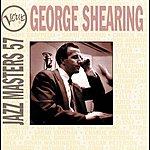 George Shearing Verve Jazz Masters 57