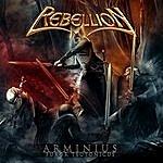 Rebellion Arminus, Furor Teutonicus