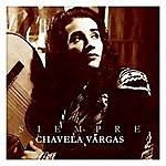 Chavela Vargas Siempre Chavela Vargas
