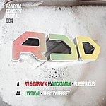 RV Rubber Dub / Thirsty Ferret