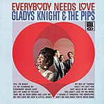 Gladys Knight & The Pips Everybody Needs Love - Motownselect.Com
