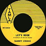 Barrett Strong Let's Rock - Motownselect.Com