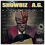 Showbiz Mugshot Music