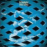 The Who Tommy (Deluxe Edition - International Version)