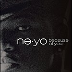 Ne-Yo Because Of You (Int'l Ecd Maxi)