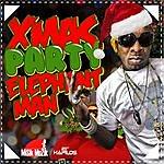 Elephant Man Xmas Party - Single