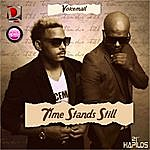 Voicemail Time Stand Still - Single