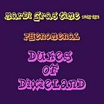The Dukes Of Dixieland Mardi Gras With The Phenomenal Dukes Of Dixieland
