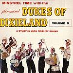 The Dukes Of Dixieland Minstrel Time With The Phenomenal Dukes Of Dixieland