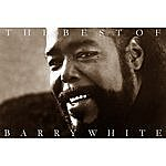Barry White The Best Of Barry White