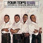 The Four Tops Four Tops Second Album - Motownselect.Com