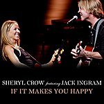 Sheryl Crow If It Makes You Happy (Live For Breast Cancer Research Foundation)