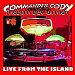 Commander Cody Live From The Island