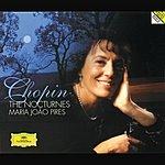 Maria João Pires Chopin: The Nocturnes (2 Cd's)