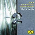 Helmut Walcha Bach, J.S.: Great Organ Works (2 Cd's)
