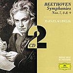 Wiener Philharmoniker Beethove: Symphonies Nos.7, 8 & 9 (2 Cds)