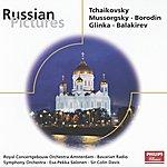 Chor Des Bayerischen Rundfunks Russian Pictures