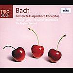 The English Concert Bach: The Harpsichord Concertos (3 Cds)