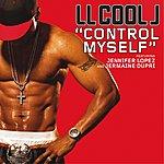 LL Cool J Control Myself (Int'l Ecd Maxi)