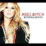Ashlee Simpson Outta My Head (Ay Ya Ya) (Australia Version)