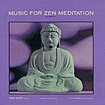 Tony Scott Music For Zen Meditation (Originals International Version)