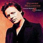 Delbert McClinton Genuine Rhythm & The Blues