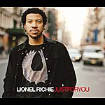 Lionel Richie Just For You (World / Ex. Europe & U.S. - Old)