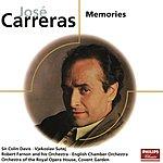 José Carreras Memories (Eloquence)