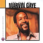 Marvin Gaye Anthology: The Best Of Marvin Gaye