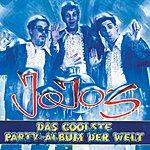 Jojo's Das Coolste Party-Album Der Welt
