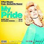 Offer Nissim My Pride (Offer Nissim Feat. Meital De Razon)