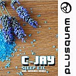 C-Jay Sleep Etc - Single