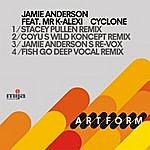 Jamie Anderson Cyclone (Feat. Mr K-Alexi)