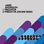 Jamie Anderson Predator
