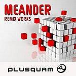 Meander Remixes - Single