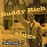 Buddy Rich Buddy Rich Just Sings (Remastered)