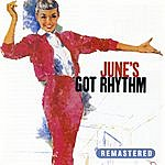 June Christy June's Got Rhythm (Remastered)
